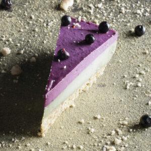 Kuusenkerkkä Raw Cake